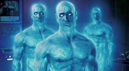 c7300--Watchmen movie Doctor Manhattan multiple