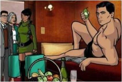 Archer_season_2_Geekscape_Review