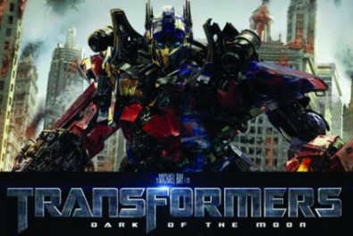 TransformersDotMReview