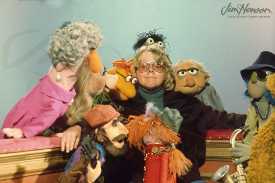 Muppet Show Paul Williams