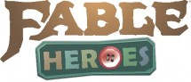 Fable Heroes Banner