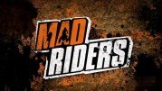Mad Riders Review Banner