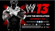 WWE 13 Reveal Banner
