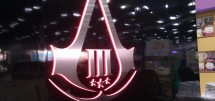 Assassin's Creed III Booth
