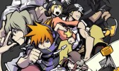 The World Ends With You Teaser Banner