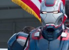 Iron Man 3 - Iron Patriot Cropped