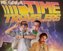 mega64 time travelers dvd