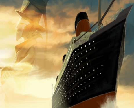 The Ship Banner
