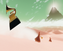 Journey Grammy Banner