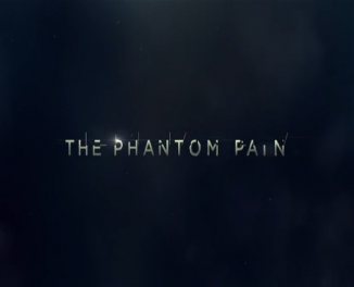 Phantom Pain Banner