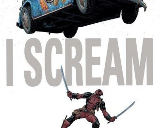 DeadpooliSCREAM