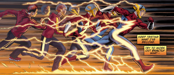 Earth2Flash