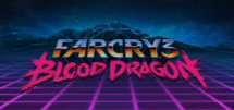 Fac Cry 3 Blood Dragon Banner