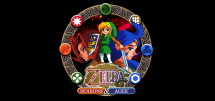Zelda: Oracle of Seasons, Zelda: Oracle of Ages