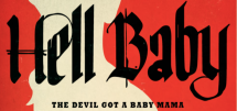 Hell Baby Banner