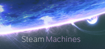 Steam Machines Banner
