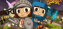 CostumeQuest