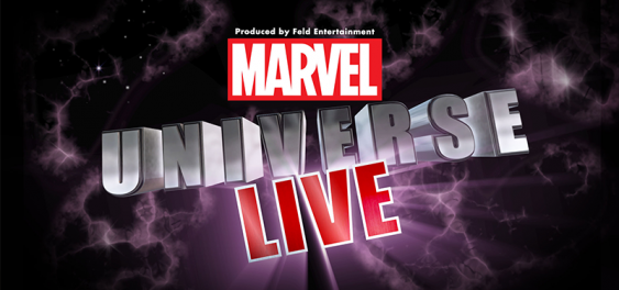 MarvelUniverseLive