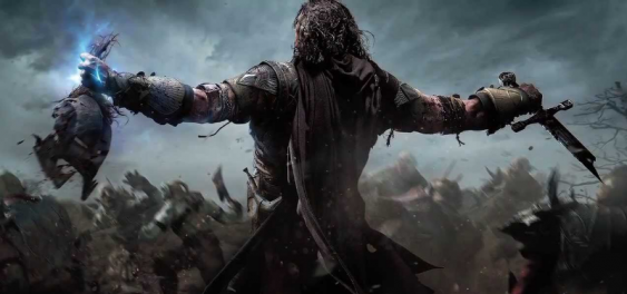 Shadow of Mordor Banner