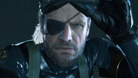 MGSV Ground Zeroes Banner