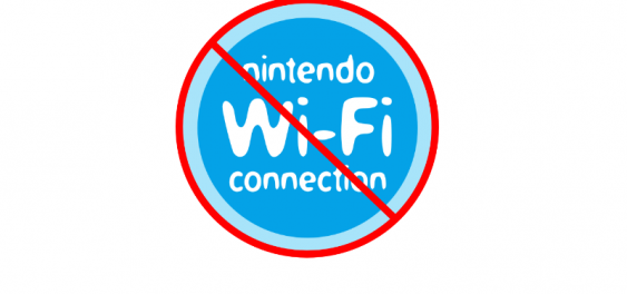 Nintendo WiFi Connection Death Banner