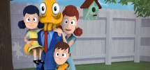 OctodadDadliest