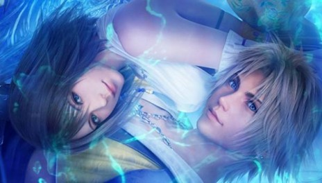 Final Fantasy X Remaster Banner 2