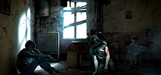 This War of Mine Banner