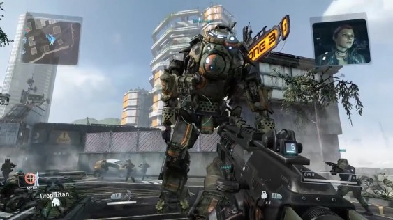 Titanfall Screen 2