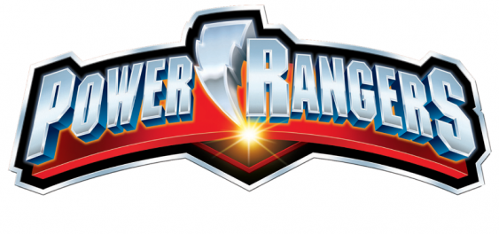 New Power Rangers Banner