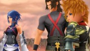 Kingdom Hearts 2.5 E3 Banner