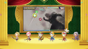 Theatrhythm E3 Banner