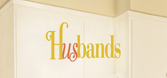 Husbands banner
