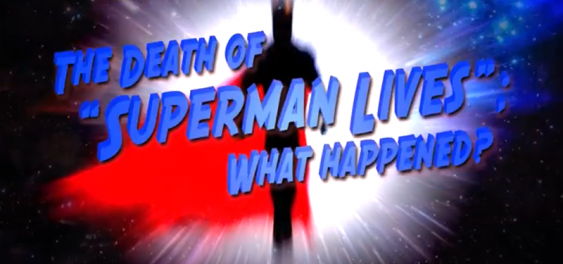 SupermanLives