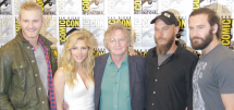 Vikings SDCC Banner