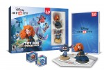 Disney Infinity 2.0 Toy Box Starter Pack Banner