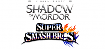 Shadow Of Smash Bros Banner