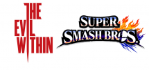 The Evil Within Smash Bros Banner