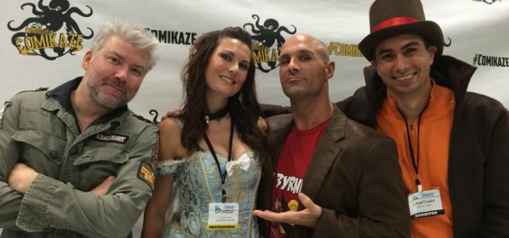 GeekscapeLiveComikaze2014_Cropped