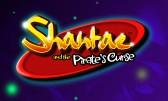 Shantae and the Pirate's Curse Logo