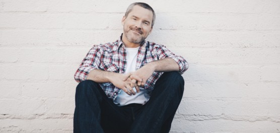 Roger Craig Smith CROPPED