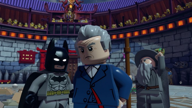Lego Dimensions Screen 2