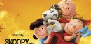 Peanuts Movie Banner