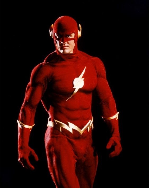 The Flash 213