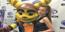 Bella Thorne Ratchet & Clank