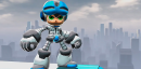Mighty No. Delay Banner