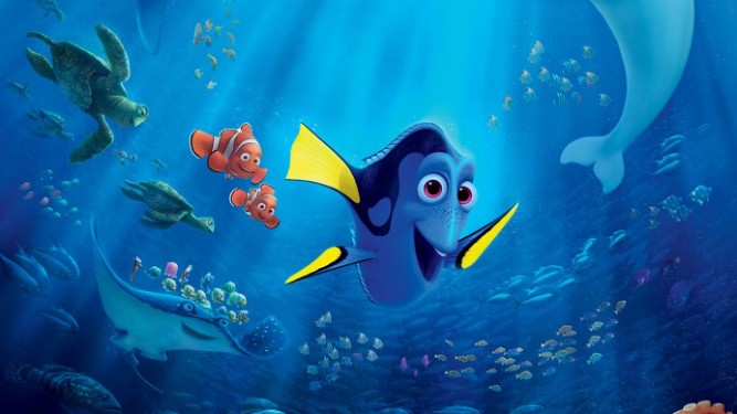 Dory Feat