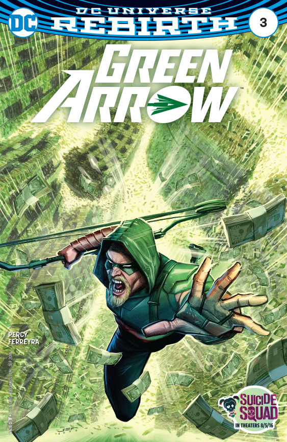 Green Arrow (2016-) 003-000