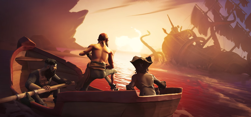 SOT art of adventure banner