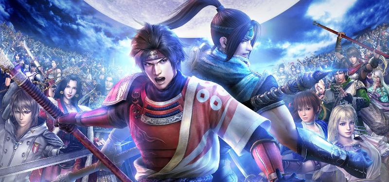Warriors Orochi Banner